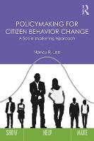Policymaking for Citizen Behavior...