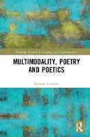 Multimodality, Poetry and Poetics
