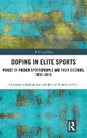 Doping in Elite Sports: Voices of...