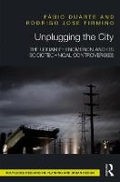 Unplugging the City: The Urban...
