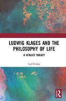 Ludwig Klages and the Philosophy of...