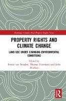 Property Rights and Climate Change:...