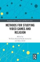 Methods for Studying Video Games and...