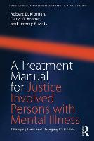 A Treatment Manual for Justice...