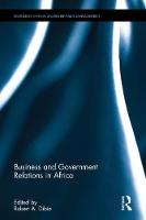 Business and Government Relations in...