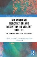 International Negotiation and...