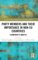 Party Members and Their Importance in...