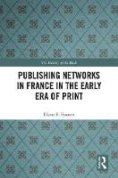 Publishing Networks in France in the...