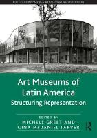 Art Museums of Latin America:...