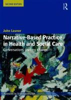 Narrative-Based Practice in Health ...