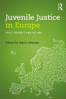 Juvenile Justice in Europe: Past,...