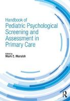 Handbook of Pediatric Psychological...