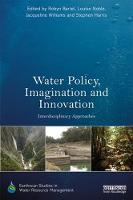 Water Policy, Imagination and...