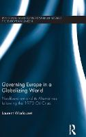Governing Europe in a Globalizing...