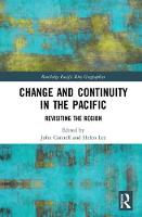 Change and Continuity in the Pacific:...
