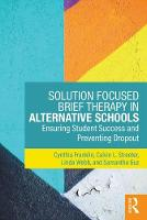 Solution Focused Brief Therapy in...