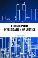 A Conceptual Investigation of Justice