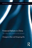 Financial Reform in China: The Way...