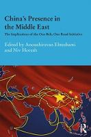 China's Presence in the Middle East:...