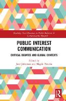 Public Interest Communication:...