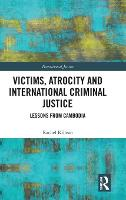 Victims, Atrocity and International...