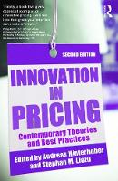 Innovation in Pricing: Contemporary...