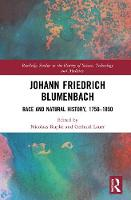 Johann Friedrich Blumenbach: Race and...