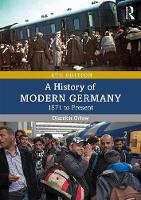 A History of Modern Germany: 1871 to...