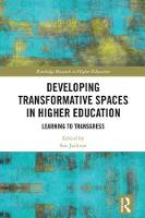 Developing Transformative Spaces in...