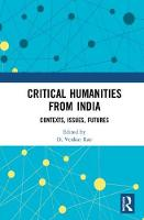 Critical Humanities from India:...