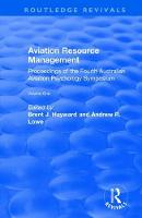 Aviation Resource Management:...