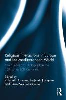 Religious Interactions in Europe and...
