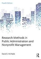 Research Methods in Public...