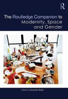 The Routledge Companion to Modernity,...