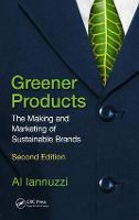 Greener Products: The Making and...