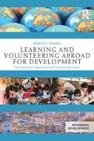 Learning and Volunteering Abroad for...