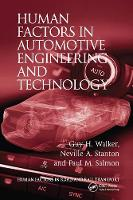 Human Factors in Automotive...