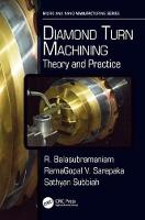 Diamond Turn Machining: Theory and...