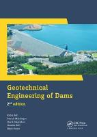 Geotechnical Engineering of Dams, 2nd...