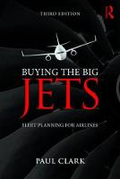 Buying the Big Jets: Fleet Planning...