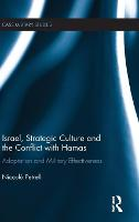 Israel, Strategic Culture and the...