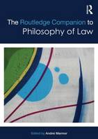 The Routledge Companion to Philosophy...