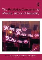 The Routledge Companion to Media, Sex...
