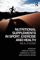 Nutritional Supplements in Sport,...