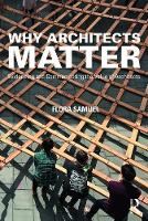 Why Architects Matter: Evidencing and...