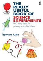 The Really Useful Book of Science...