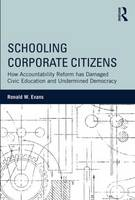 Schooling Corporate Citizens: How...