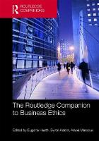 The Routledge Companion to Business...