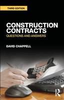 Construction Contracts: Questions and...