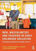 Men, Masculinities and Teaching in...